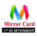 Mirror CardDesktop Publishing Services