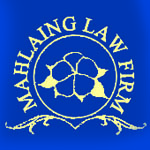MAHLAING LAW FIRMConsultants [Legal]