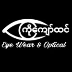 Kyaw Htin[Ko](Optical Goods)