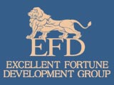 Excellent Fortune Development Group Co., Ltd. (EFD)